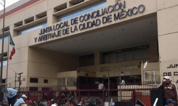 foro jurídico La JLCA de la CDMX ha decidido dar el primer paso hacia la Era Digital