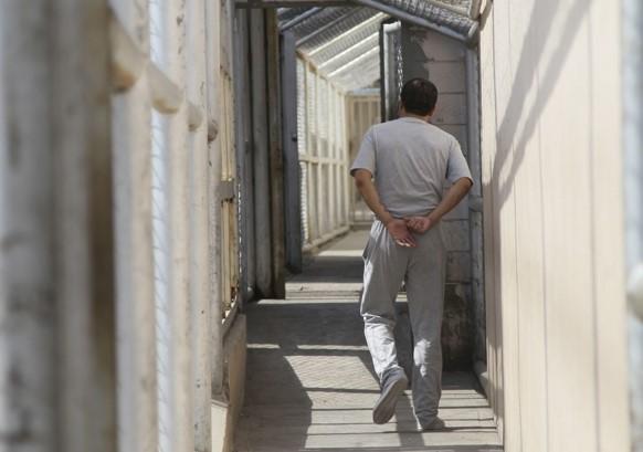 foro jurídico Sistema penitenciario