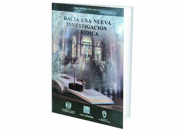 foro jurídico Hacia una Investigación Jurídica.