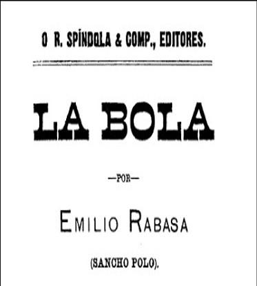 foro jurídico Emilio Rebasa