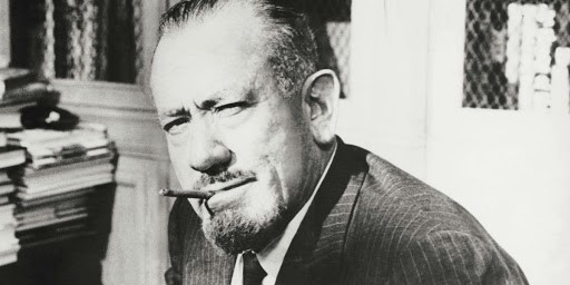 foro jurídico John Steinbeck