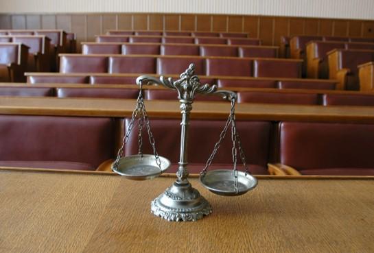 foro jurídico proceso penal