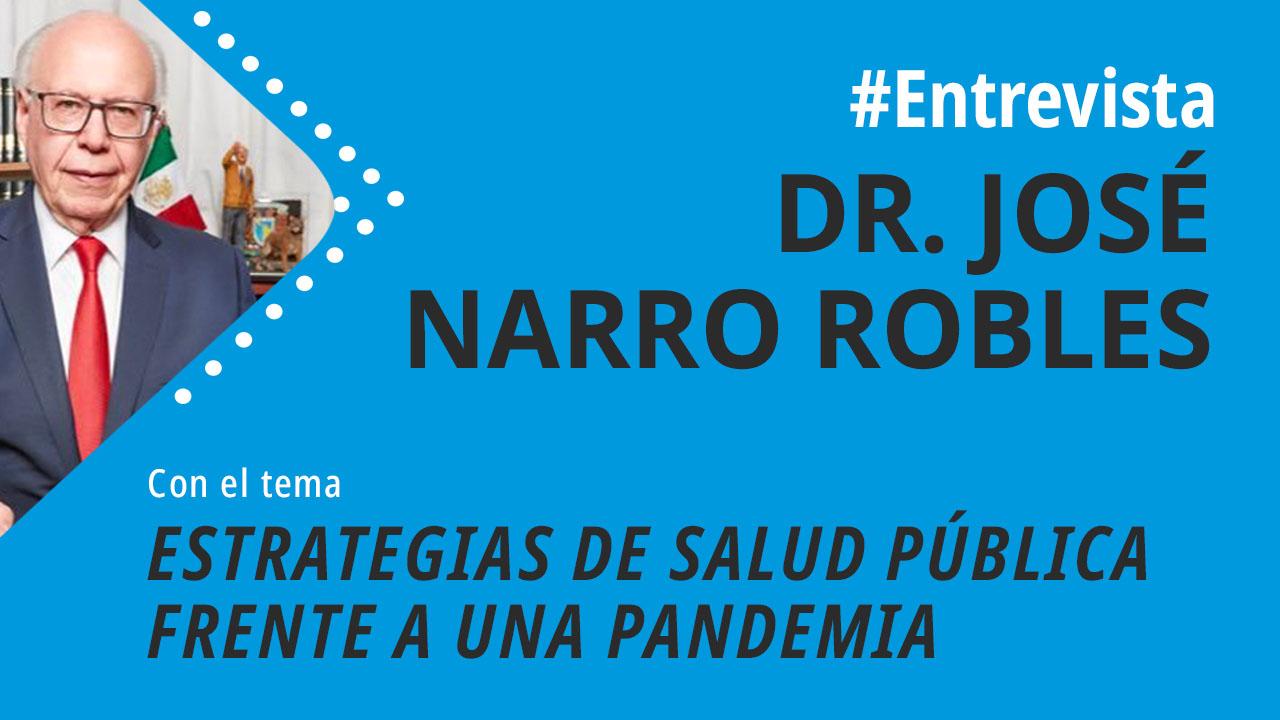 foro jurídico Estrategias de salud pública frente a una pandemia