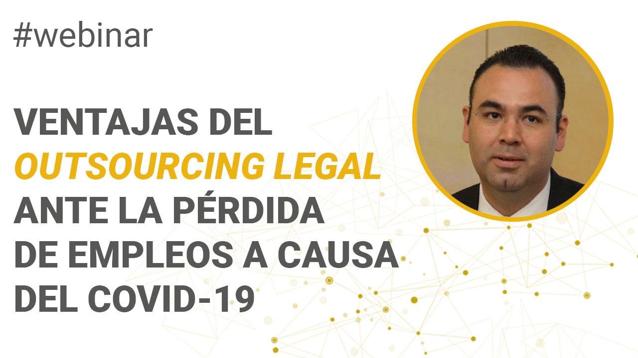 foro jurídico outsourcing legal