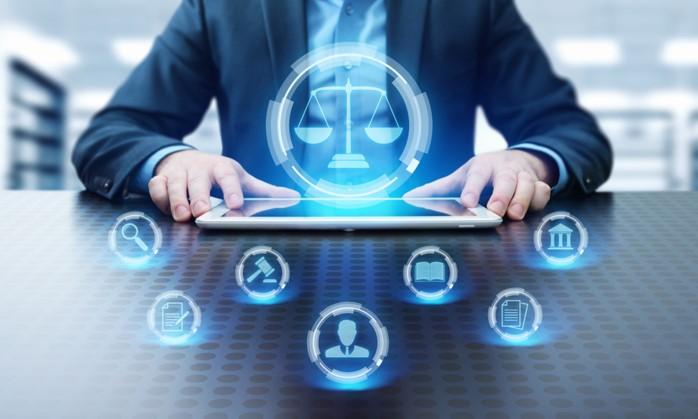 foro jurídico Plataformas diitales alternativa en el acceso a la justicia