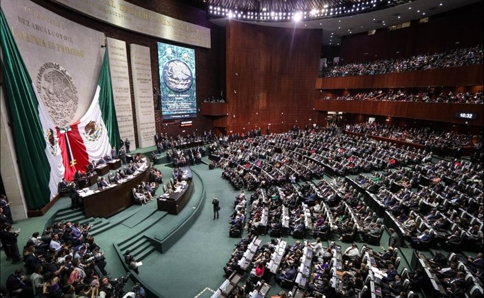 foro jurídico Poder legislativo