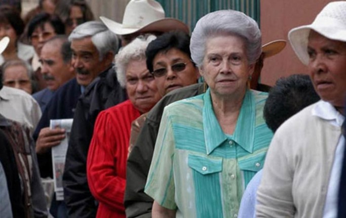 foro jurídico adultos mayores y democracia