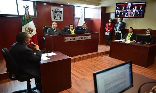 foro jurídico Etapa Intermedia En El Proceso Acusatorio y Oral
