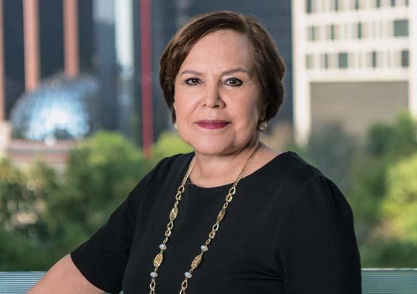 foro jurídico Patricia Olamendi