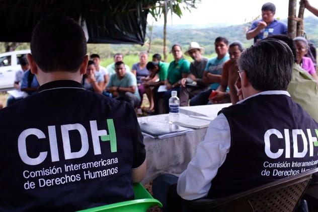 foro jurídico funcionamiento del sistema interamericao de derechos humanos