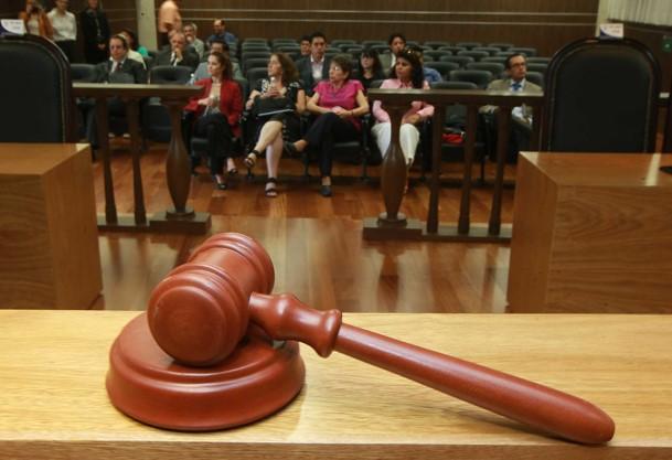 foro jurídico Juicios orales