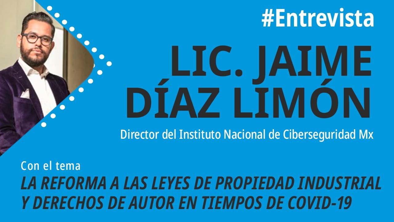 foro jurídico La reforma a las leyes de Propiedad Industrial y Derechos de Autor en tiempos de Covid-19