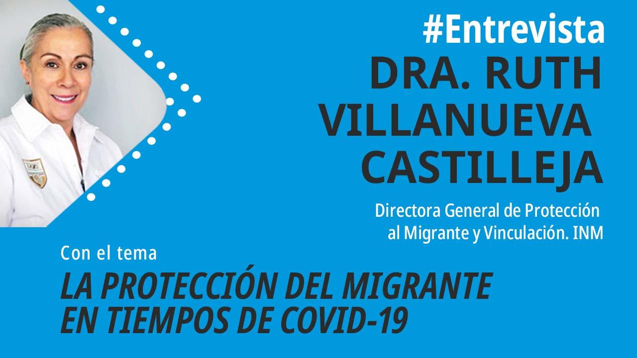 foro jurídico Protección al migrante