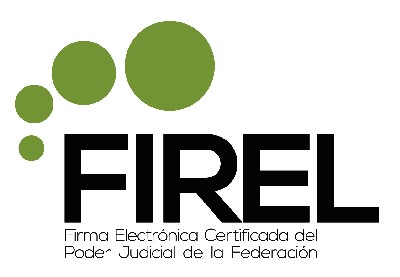 foro jurídico PJF firma convenio con la SHCP para interconectar sistemas mediante la FIREL