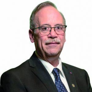 Alfredo Reyes Krafft