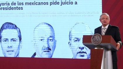 foro jurídico Consulta popular