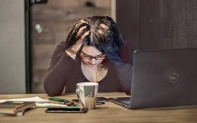 foro jurídico Factores de riesgo psicosocial en el trabajo