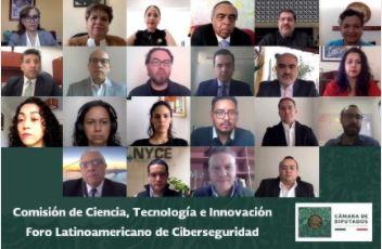 foro jurídico Foro Latinoamericano de Ciberseguridad