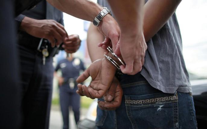 foro jurídico El control de la detención en el sistema penal en México