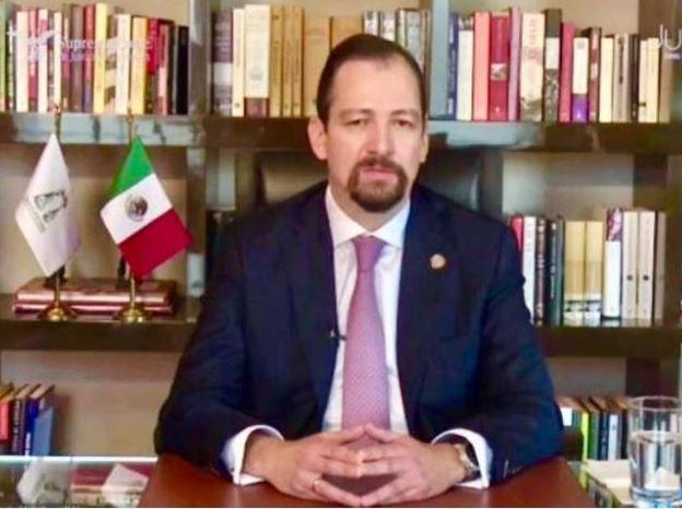 foro jurídico UIF habría denunciado a José Luis Vargas