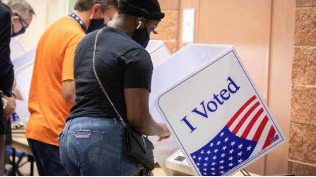 foro jurídico Sistema electoral USA