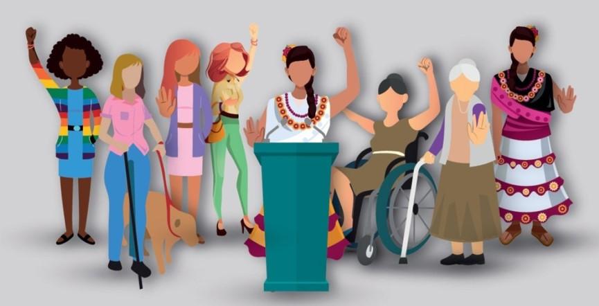 foro jurídico Violencia política en razón de género
