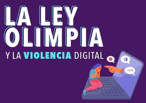 La Ley Olimpia y la Violencia Digital