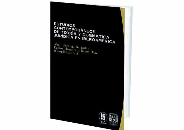 foro jurídico Estudios Contemporáneos de Teoría y Dogmática Jurídica en Iberoamérica