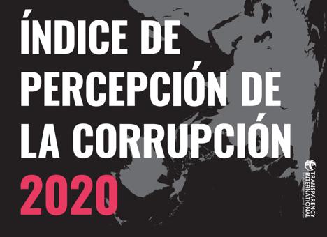 foro jurídico IPC Mejora percepción de corrupción en México