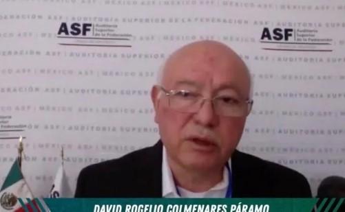 foro jurídico David Colmenares Páramo