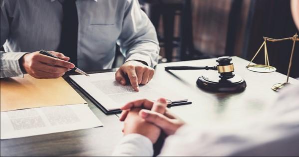 foro jurídico asesor jurídico