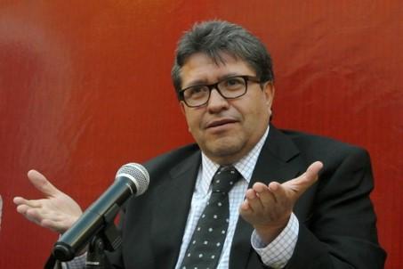 foro jurídico Iniciativa para regular redes sociales Ricardo Monreal