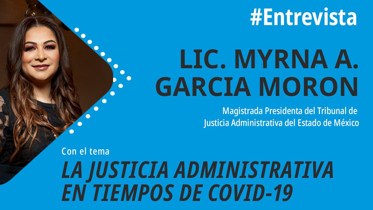 foro jurídico Justicia administrativa en tiempos de covid-19