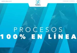 Fundary, primera crowdfunding de México