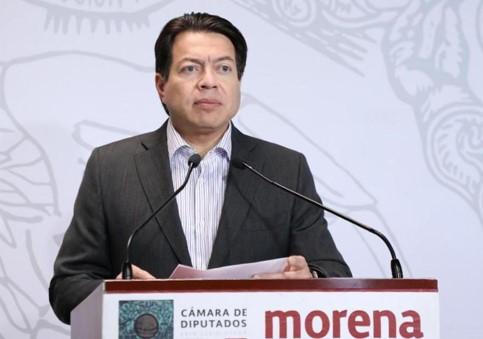 foro jurídico Morena impugnará reglas de plurinominales del INE