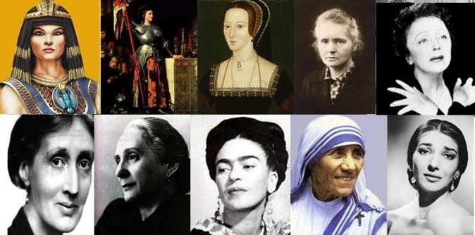 foro jurídico mujeres en la historia