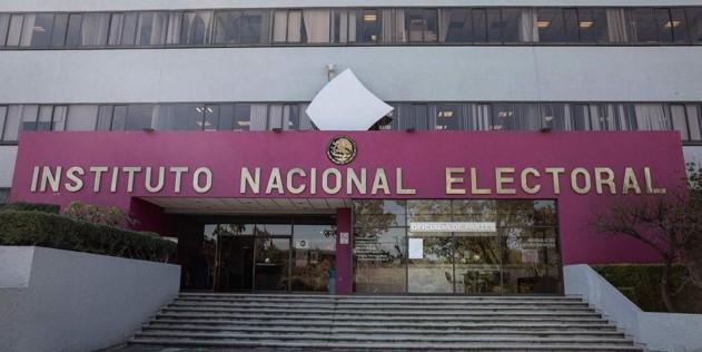 foro jurídico oficialía electoral