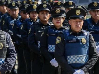 foro jurídico policía