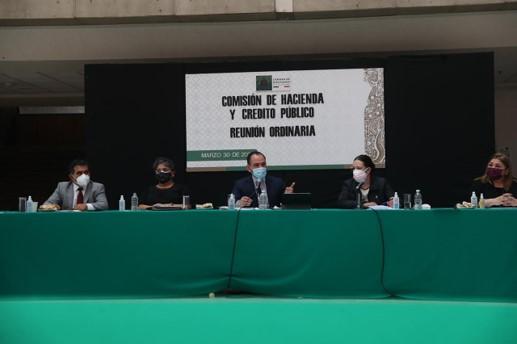 foro jurídico Reforma fiscal administrativa