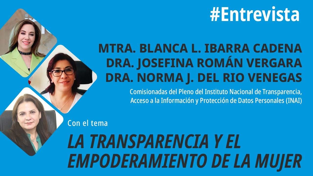 foro jurídico transparencia y empoderamiento de la mujer