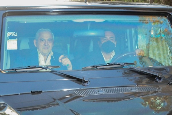 foro jurídico Ancira y FGR firman acuerdo reparatorio