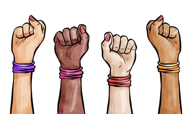 foro jurídico Mujeres libres de violencia