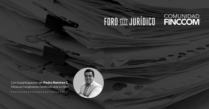 foro jurídico compliance de papel