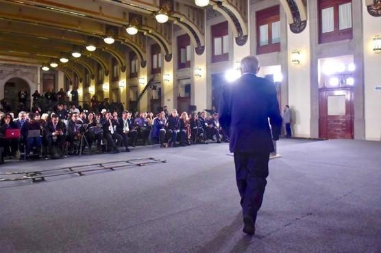 foro jurídico conferencias matutinas del presidente
