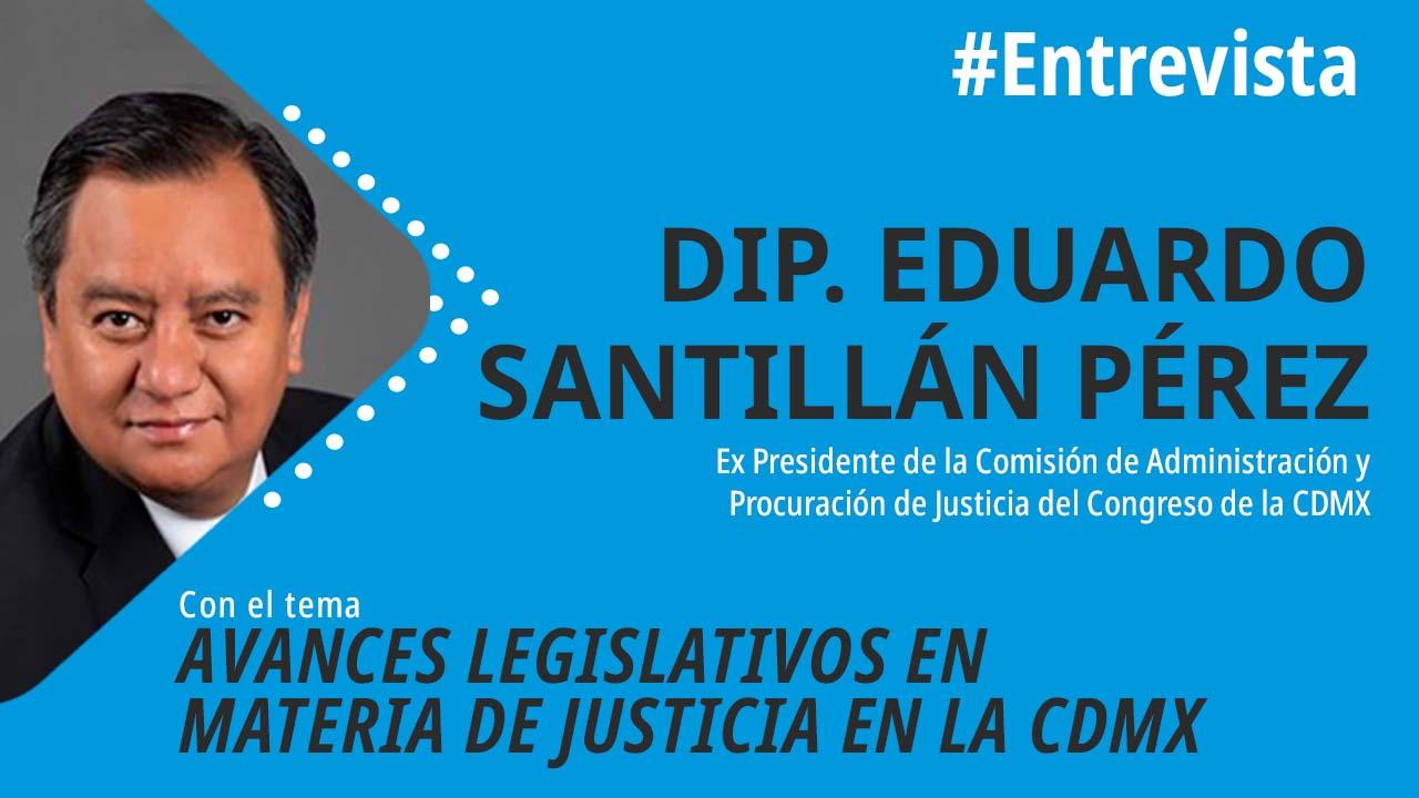 foro jurídico Avances Legislativos en Materia de Justicia en la CDMX