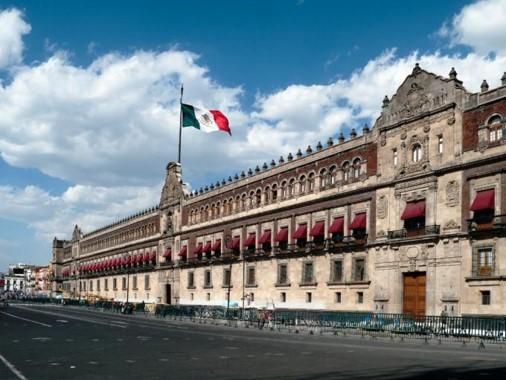 foro jurídico palacio nacional