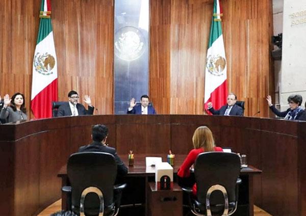 portalforojuridico-noticias-Avala el tEPJf la Orden del ine que Cancela Registro de Candidatos