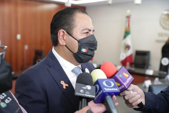 foro jurídico senador Eduardo Ramírez