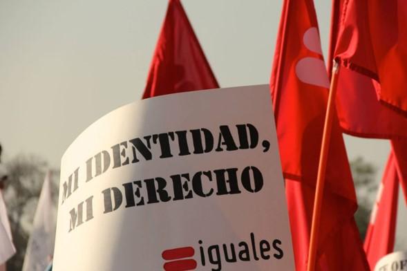 foro jurídico Derecho a la identidad de género y no discriminación