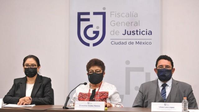 foro jurídico FGJCDMX investigará siniestro en línea 12